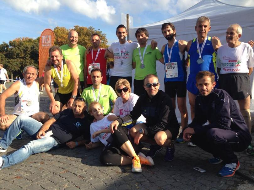 28th Budapest Marathon